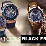 Guess watch black Friday deals