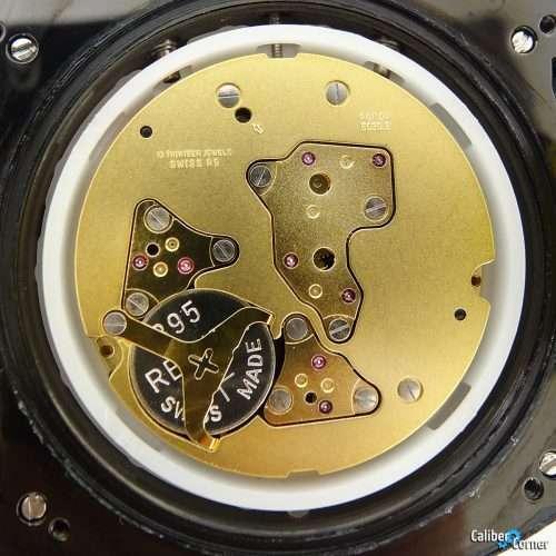 Review of Shinola Watch