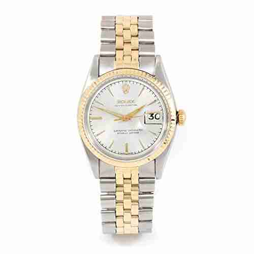 image of the rolex watch with jubilee bracelet