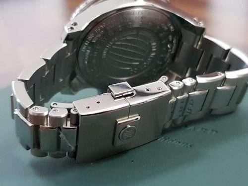 Ball Gents-Wristwatch Engineer Hydrocarbon AeroGMT II